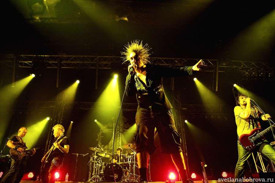 Король и шут концерты 12