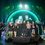 BrainStorm Wonderful Day. 13-12-2018 Crocus City Hall