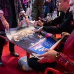 BrainStorm. Именная звезда и автограф-сессия. 21-11-2018 ТРК VEGAS