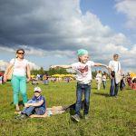 Фестиваль Дорога Добрых Дел. 18,19-07-2015 Наро-Фоминский р-н, поселение Атепцево