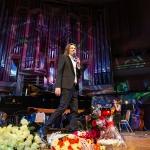 Дмитрий Маликов PIANOMANIA. 09-04-2019 Московский Международный Дом Музыки