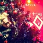 АлисА ...в лесу она росла. 30-12-2012 MILK club