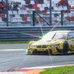 DTM - 2013 Российский этап. 03,04-08-2013 Moscow Raceway