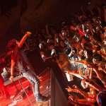 The Rasmus. 07-12-2012 Live Music Hall