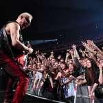 Scorpions, The final sting. 27-04-2012 Crocus City Hall