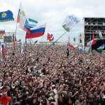 Рок над Волгой 2012. 11-06-2012 Самара