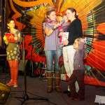 Фестиваль Горлица. 27-11-2011 Дарвиновский музей