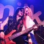 Маврин, День рождения группы. 27-05-2012 MILK club