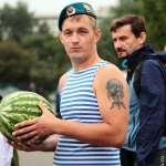 Ильин День. 02-08-2011 День ВДВ