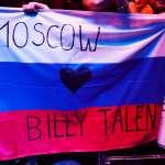 Billy Talent. 23-11-2012 клуб А2