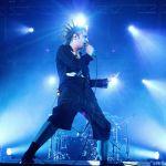 Король и Шут , Новогодний концерт. 25-12-2011 Arena Moscow