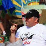 RED BULL FLUGTAG 2011. 06,07-08-2011 Строгино