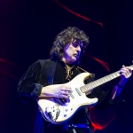 Ritchie Blackmore`s RAINBOW. Memories in Rock 2018. 08-04-2018 СК Олимпийский