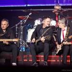 Секрет Большой концерт для двух столиц. 21-11-2019 Crocus City Hall