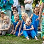 Усадьба Джаз 2019. 22, 23 июня 2019 Музей-заповедник Коломенское