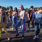 Усадьба Джаз - 15 лет!. 02, 03-06-2018 Музей-усадьба Архангельское