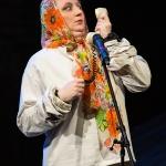 ВВС (Высоцкий Владимир Семёнович). 01-02-2019 Театр Содружество актёров Таганки
