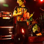 БИ-2 презентация альбома Spirit. 01-12-2011 клуб 16 тонн