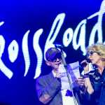 CrossroadZ 25 лет - Юбилейный концерт . 21-05-2015 Известия Hall