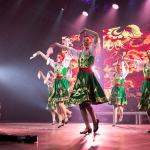 FLAP В одном ритме по всему Миру. 21-04-2018 КЦ Москвич Шоу, приуроченное к 15-летнему юбилею коллектива