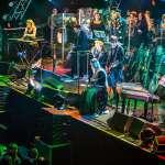 Гарик Сукачев и Неприкасаемые Внезапный будильник. 09-11-2013 Презентация альбома, Arena Moscow