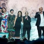 Гоша, не горюй! . 20-05-2017 Концерт в честь 50-летия Гоши Куценко, Театр Российской Армии
