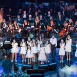 Дмитрий Маликов`45 Концерт в День рождения. 29-01-2015 Crocus City Hall