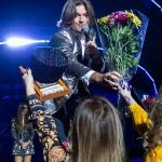 Дмитрий Маликов. 30 лет, Лучшее с симфоническим оркестром. 10-11-2018 Crocus City Hall