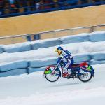 Чемпионат мира по мотогонкам на льду - 2013. 03-02-2013 Красногорск