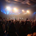 Гарик Сукачев и Неприкасаемые. 02-12-2011 Arena Moscow