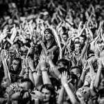 Фестиваль Панки в Зелёном. 01-08-2014 Зелёный театр в Парке Горького