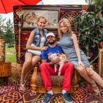 День рождения радиостанции Серебряный дождь. 06-07-2013, Нахабино, Moscow Country Club