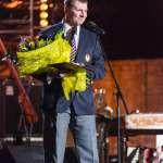 Своя колея 2014. 20-01-2015 Ежегодная премия им. В.С.Высоцкого