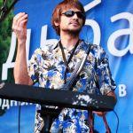 Усадьба Джаз 2010. 5,6-06-2010 Музей - усадьба Архангельское