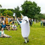 Усадьба Джаз 2015. XII Международный фестиваль 20, 21 июня 2015 Царицыно