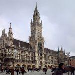 Архитектурная фотосъёмка. Исторические, городские здания, сооружения