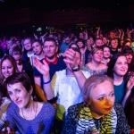 Браво. 35 лет. 17-11-2018 ГЛАВCLUB GREEN CONCERT