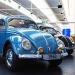 Volkswagen Das Auto. июль 2010