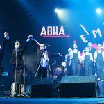 ХХХ-летие Ленинградского рок-клуба. 05-11-2011 СК Юбилейный