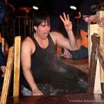 Крещение Господне. 19-01-2011 Останкино