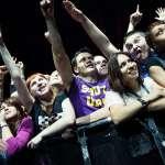 LOUNA (Louna & Billy Talent). 23-11-2012 клуб А2