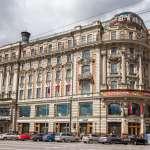 National Hotel. 06-05-2013
