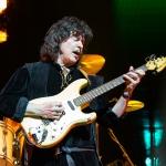 Ritchie Blackmore`s RAINBOW. Memories in Rock 2018. 08-04-2018 СК Олимпийский