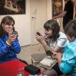 Выпускной для детей из интернатов Калужской области. 01-06-2013 Калуга, АртЗавод