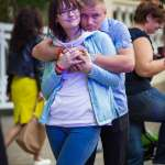 Фестиваль Бабье лето. 13-09-2014 Зелёный театр ВДНХ