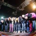 Brainstorm 10 лет в России Финал тура 2013!. 17-11-2013 Санкт-Петербург, клуб А2