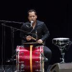 Goran Bregovic and Wedding & Funeral Band. 10-12-2012 Crocus City Hall