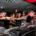 Экзамен DJ. 21-10-2017 Аудиошкола DJ Грува