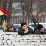 Гонка звезд За рулём. 23-02-2014 Московский ипподром