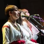 Фестиваль Иван Купала 2018. 06-07-2018 Центральный Дом Художника